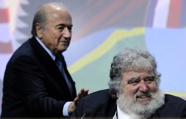 Corruption: La Fifa suspend Chuck Blazer à vie