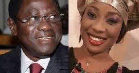Suite à son mariage avec Pape Diop, Maman Dièye quitte Walf