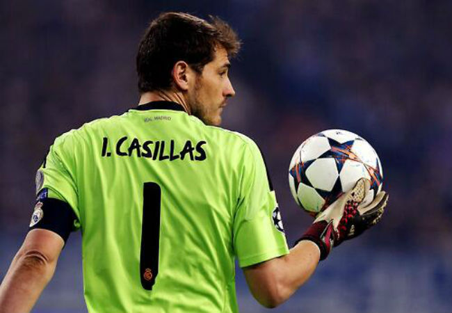 Real Madrid et Casillas enfin d'accord ?