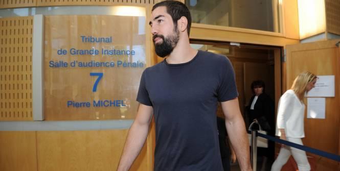 Nikola Karabatic reconnu coupable d'escroquerie, condamné à 10 000 euros d'amende