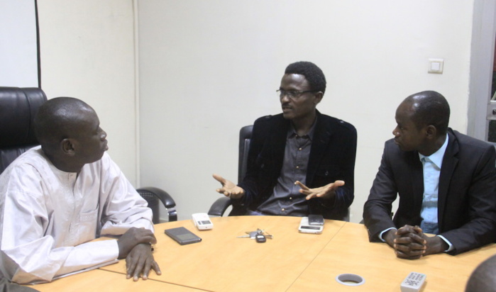 Sénégal rencontres en ligne