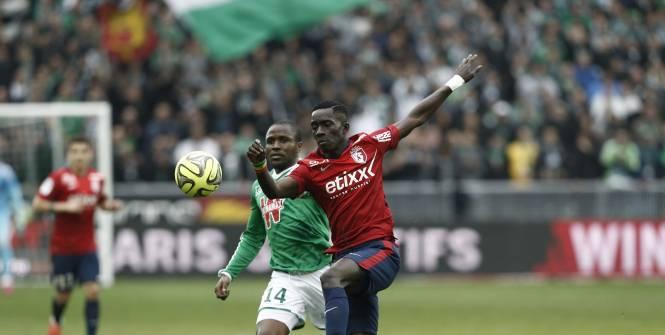 Idrissa Gueye (Lille) officiellement à Aston Villa
