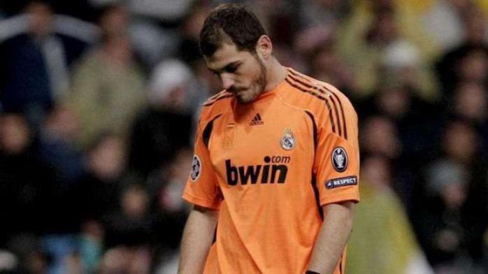 Real Madrid : les adieux émouvants d'Iker Casillas