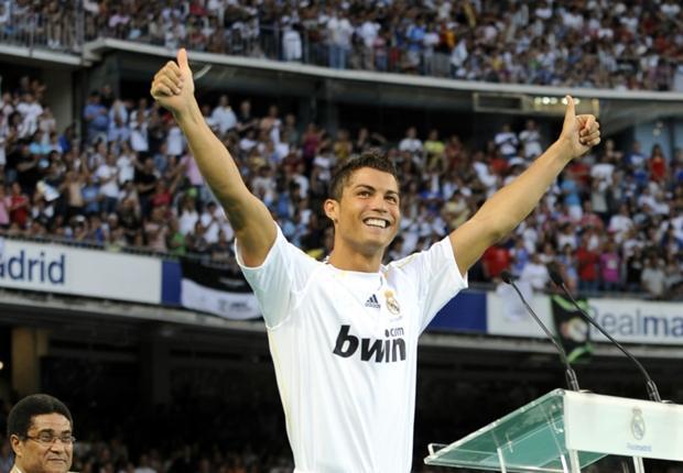 Le Real Madrid ouvre la porte à un départ de Ronaldo au PSG