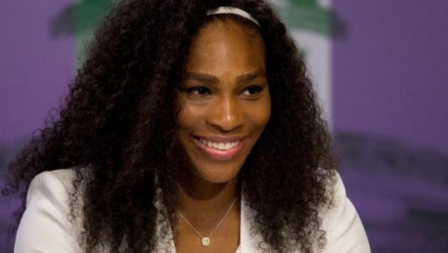 Serena Williams : Jugée sur son physique, JK Rowling prend sa défense