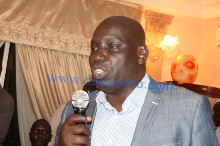 """Madiambal Diagne, le patron du groupe """"Avenir Communication"""", parmi les propriétaires des constructions en face l'Aéroport Léopold Sédar Senghor"""