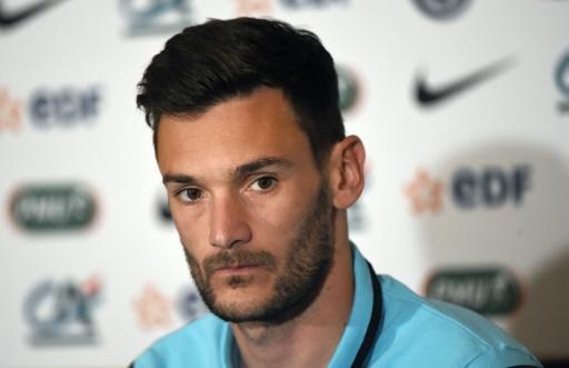 Tottenham: Lloris s'est fracturé un poignet