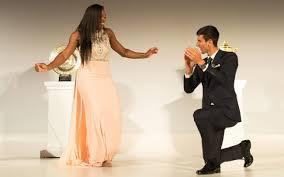 Wimbledon 2015 : La danse déjantée de Serena Williams et Novak Djokovic à la soirée de clôture