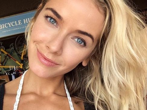 Miss USA 2015 : Olivia Jordan élue en pleine polémique