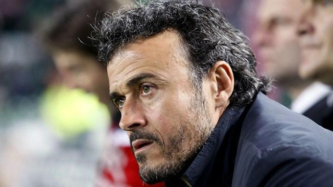 Barça : Luis Enrique s'accroche à Pedro