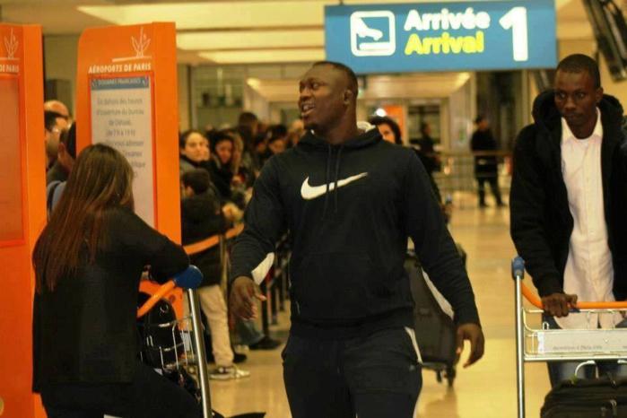 Modou Lo : De retour à Dakar, fin prêt pour…soulever Bombardier ?