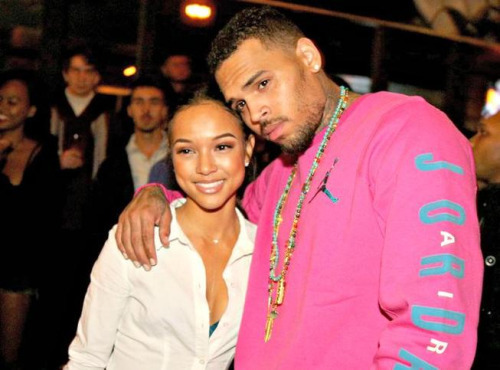 Karrueche Tran et Chris Brown se revoient en secret