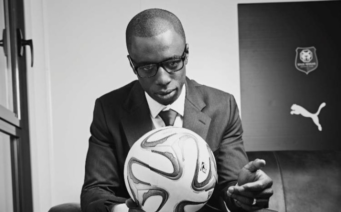 """Cheikh M'bengue, international sénégalais : """"La pratique religieuse est une affaire privée..."""""""
