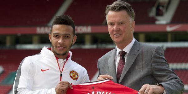 Manchester United, la pompe à fric