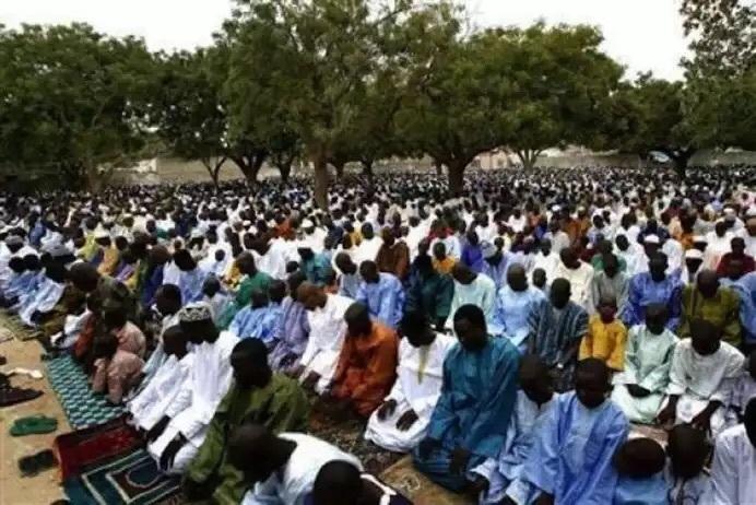 La Coordination des musulmans de Dakar fête la Korité vendredi