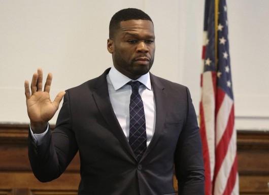 La vie bling-bling de 50 Cent n'est qu'une illusion