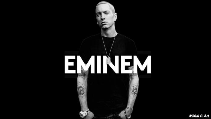 Sondage FEQ: Eminem le plus en demande
