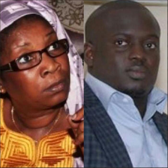 Différend avec Selbé N'dom : Le procès renvoyé au 08 septembre, Aziz N'diaye déterminé