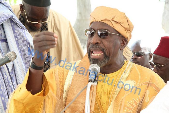 Réduction du mandat du président de la République : Les arguments juridiques du Grand Serigne de Dakar, Abdoulaye Makhtar Diop