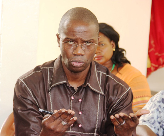 FATICK- Sory Kaba regrette les tendances et déplore la mort d'homme enregistrée