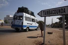EBOLA : Psychose à Tambacounda où un malade Guinéen a causé la panique hier