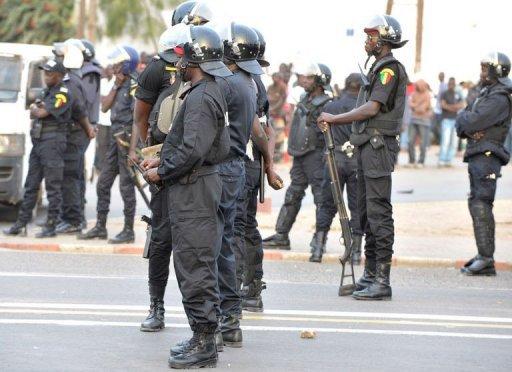 Bavure policière à Grand-Yoff : Le policier en question défend la thèse de l'accident