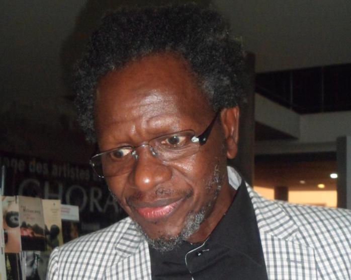 Pape Samba Kane sur Macky et son mandat : « Ces conseillers n'ont qu'à le prendre au collet, quitte à se faire virer... »