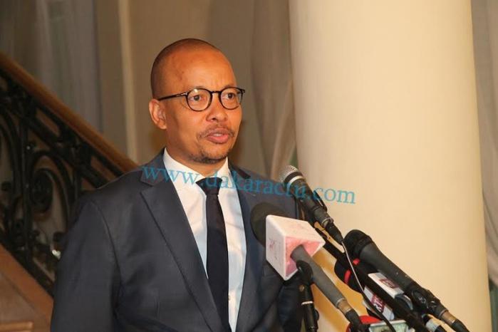 Le Président Sall ne peut pas et ne saurait pas ne pas sévir contre ce Secrétaire d'Etat-là