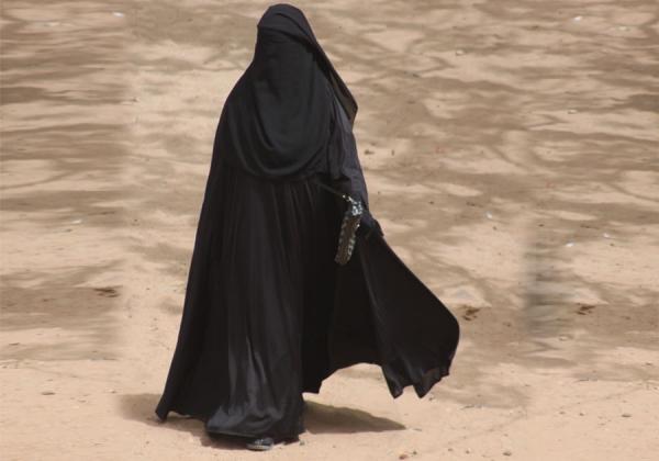 Psychose des attentats-suicide de Boko haram en Afrique de l'Ouest : la burqa, un cas