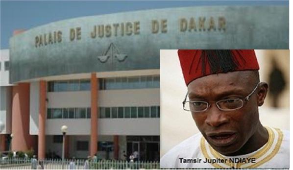 Procès de Tamsir Jupiter : Le procureur enfonce le chroniqueur