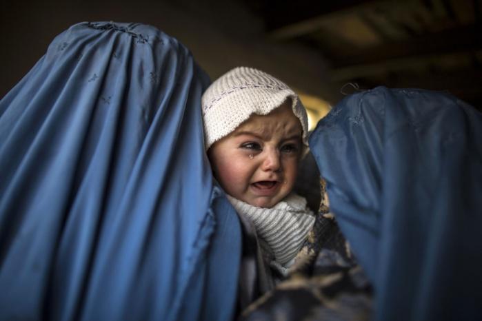 AFGHANISTAN CE PAYS OÙ IL NE FAUT PAS NAÎTRE FILLE
