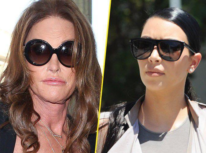 Kim Kardashian aide Caitlyn Jenner à trouver sa voix !