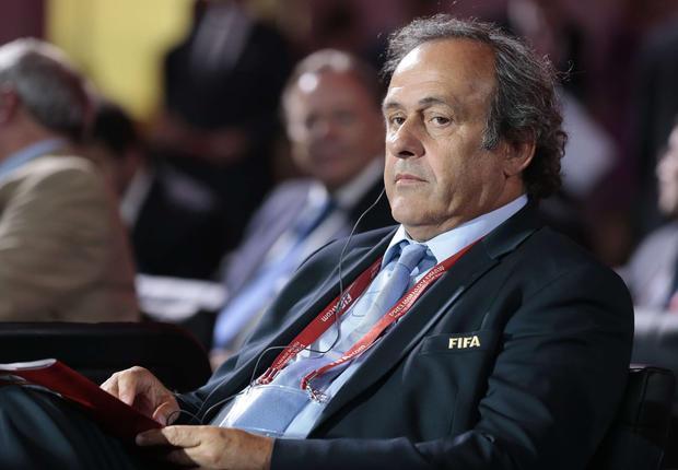 Pour Michel Platini, les choses se corsent