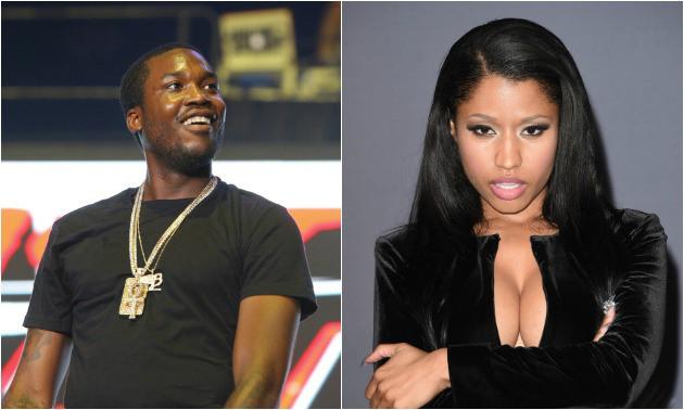 Nicki Minaj et Meek Mill : C'est fini !