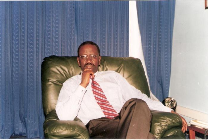 Ancien Haut-Commissaire de l'OMVS, Mohamed Ould Merzoug est nommé Ministre-Conseiller du Président Mohamed Ould Abdelaziz