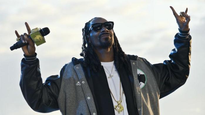 Snoop Dogg arrêté en Italie avec 400 000 dollars dans des taies d'oreillers