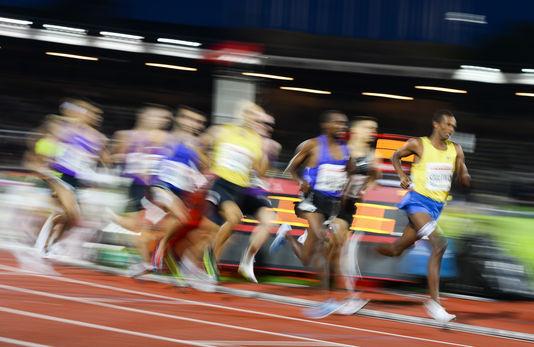 L'athlétisme secoué par la révélation de milliers de tests sanguins