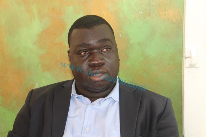 """Le journaliste et homme politique, El Malick Seck : """"Les étudiants doivent prendre exemple sur Macky Sall"""""""