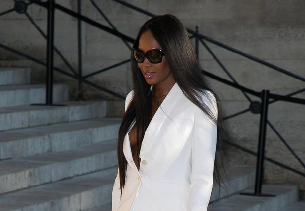 Naomi Campbell condamnée à 6 mois de prison