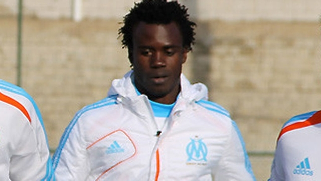 Officiel : Sougou trouve un nouveau club