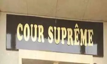 Cour suprême : Boycott des avocats de Bibo Bourgi
