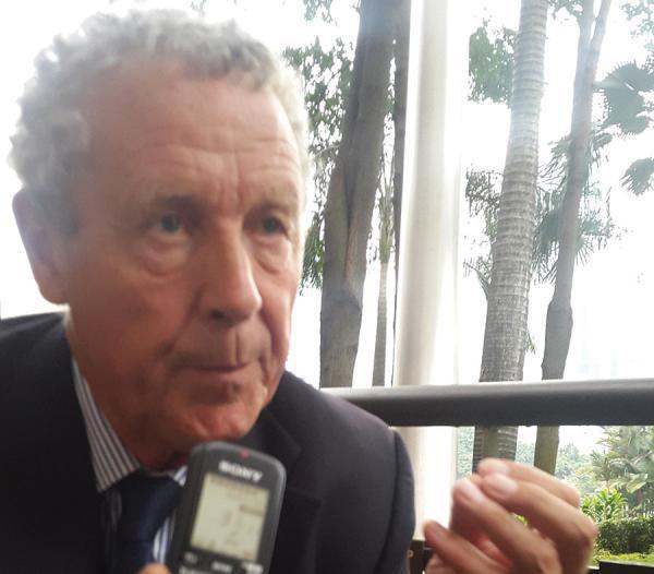 Guy Drut, membre du CIO : « De Kéba M'baye à Diagna N'diaye, le Sénégal a toujours eu d'importants membres au CIO »