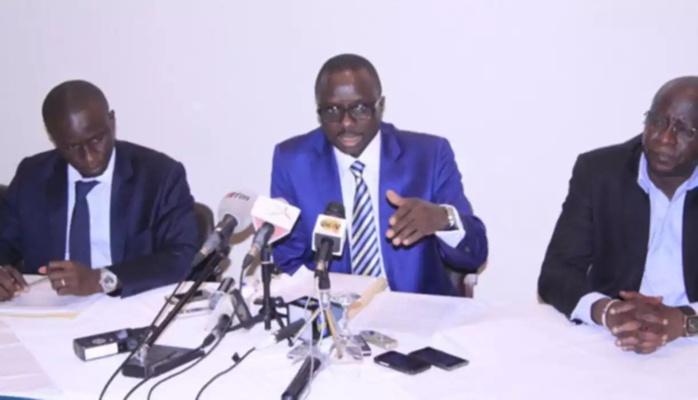 Les avocats de Bibo Bourgi sur leur bouderie « La Cour suprême a fait un putsch, car elle a refusé de se conformer à des engagements internationaux! »