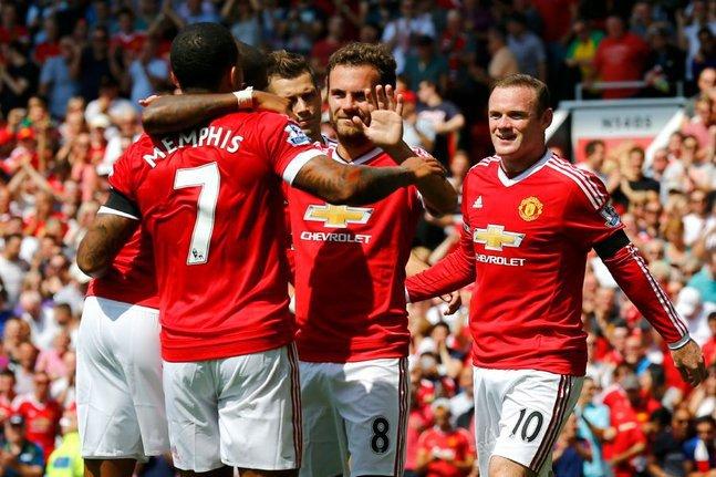 Premier League: Manchester United débute bien