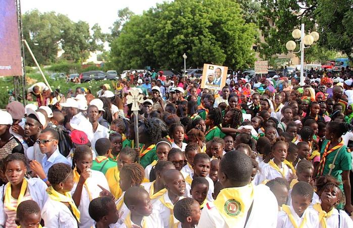 Démarrage des Vacances citoyennes 2015 : Pour une restauration des valeurs sénégalaises