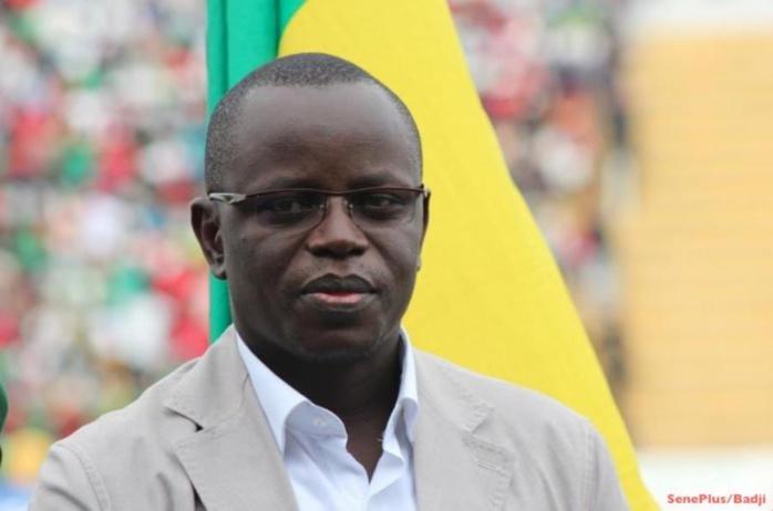 """Matar Ba, ministre des Sports : """"Le port du maillot national est non négociable"""""""