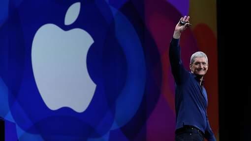 700.000 dollars par an pour protéger le boss d'Apple