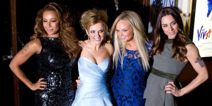 Les Spice Girls repartent en tournée mais sans Victoria Beckham