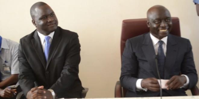 """Ndeye Maguette Dieye responsable national des femmes de rewmi: """"Depuis que Déthié Fall a été promu Vice-président, le Rewmi a retrouvé des couleurs..."""""""