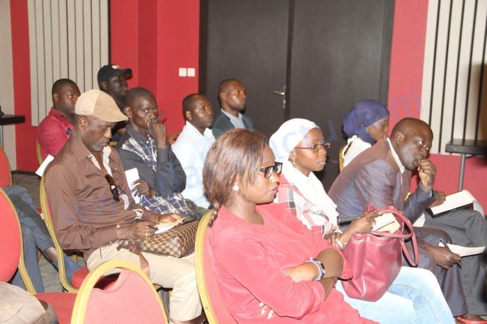 Diagna N'diaye sur sa consécration au CIO : «Le Sénégal au coeur de mes préoccupations!»